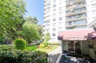 Photo 20: 1101 1251 CARDERO STREET in Vancouver: West End VW Condo for sale (Vancouver West)  : MLS®# R2605106