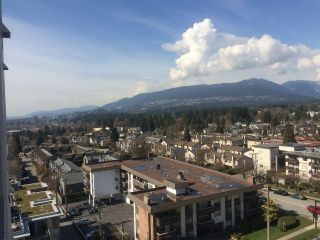 """Photo 12: 1006 1320 CHESTERFIELD Avenue in North Vancouver: Central Lonsdale Condo for sale in """"Vista Place"""" : MLS®# R2250057"""