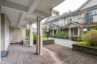 "Photo 7: 1125 ST. ANDREWS Avenue in North Vancouver: Central Lonsdale Townhouse for sale in ""St Andrews Gardens"" : MLS®# R2542187"