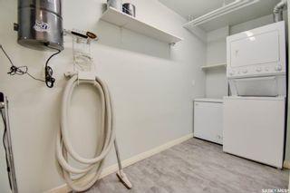Photo 18: 507 2221 Adelaide Street East in Saskatoon: Nutana S.C. Residential for sale : MLS®# SK868025