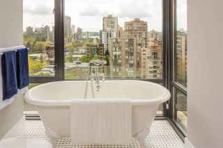 """Photo 14: 1502 1863 ALBERNI Street in Vancouver: West End VW Condo for sale in """"LUMIERE"""" (Vancouver West)  : MLS®# R2367109"""