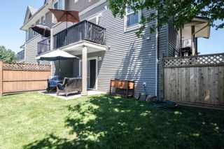 """Photo 21: 15 8880 NOWELL Street in Chilliwack: Chilliwack E Young-Yale Townhouse for sale in """"PARKSIDE"""" : MLS®# R2596028"""