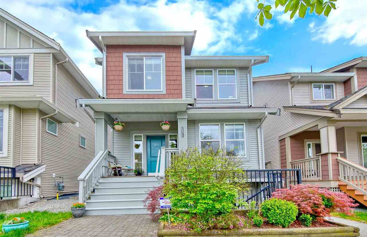 Main Photo: 18976 67A Avenue in Surrey: Clayton House for sale (Cloverdale)  : MLS®# R2589356