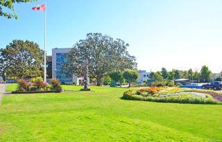Photo 26: 307 520 Foster St in Esquimalt: Es Saxe Point Condo for sale : MLS®# 854189