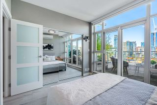 Photo 25: 1702 189 DAVIE STREET in Vancouver: Yaletown Condo for sale (Vancouver West)  : MLS®# R2504054