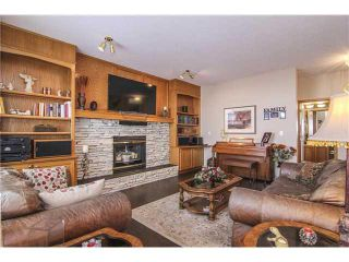 Photo 8: 137 CHAPARRAL Place SE in Calgary: Chaparral House for sale : MLS®# C3652201