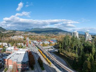 """Photo 11: 2101 3007 GLEN Drive in Coquitlam: North Coquitlam Condo for sale in """"THE EVERGREEN BY BOSA"""" : MLS®# R2517537"""