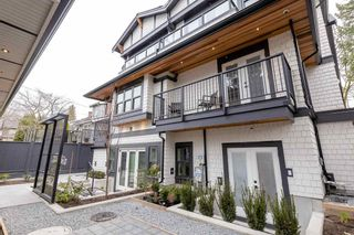 """Photo 26: 3255 W KING EDWARD Avenue in Vancouver: Dunbar Townhouse for sale in """"Boulevard/Dunbar"""" (Vancouver West)  : MLS®# R2580999"""