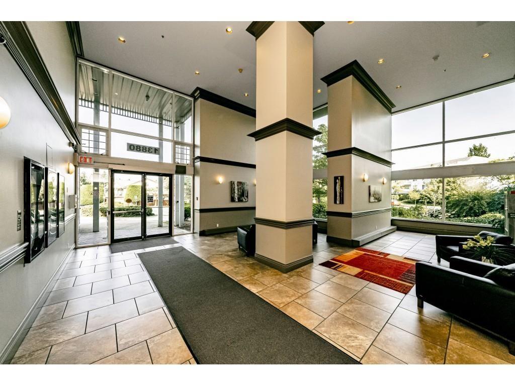 Photo 4: Photos: 1103 13880 101 Avenue in Surrey: Whalley Condo for sale (North Surrey)  : MLS®# R2503141