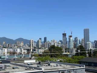Photo 12: 416 1635 W 3RD Avenue in Vancouver: False Creek Condo for sale (Vancouver West)  : MLS®# R2481622
