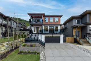"""Photo 35: 40340 ARISTOTLE Drive in Squamish: University Highlands House for sale in """"UNIVERSITY MEADOWS"""" : MLS®# R2552448"""