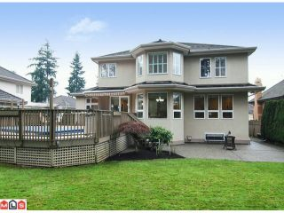 Photo 9: 13302 22A Avenue in Surrey: Elgin Chantrell House for sale (South Surrey White Rock)  : MLS®# F1102396