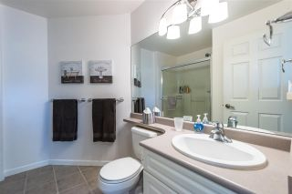 """Photo 13: 201 3600 WINDCREST Drive in North Vancouver: Roche Point Townhouse for sale in """"Windsong At Raven Woods"""" : MLS®# R2377804"""
