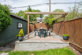 Photo 32: 4237 W 14TH Avenue in Vancouver: Point Grey House for sale (Vancouver West)  : MLS®# R2574630