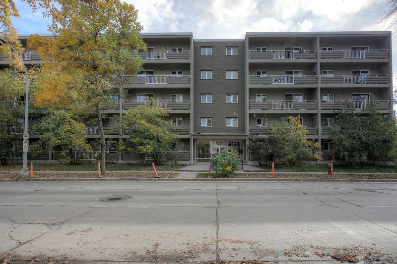 FEATURED LISTING: 510 - 500 Stradbrook Avenue Winnipeg