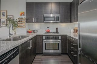 """Photo 3: 409 139 W 22ND Street in North Vancouver: Central Lonsdale Condo for sale in """"Anderson Walk"""" : MLS®# R2382264"""