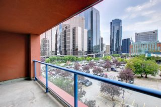 Photo 25: 512 205 Riverfront Avenue SW in Calgary: Chinatown Apartment for sale : MLS®# A1145354