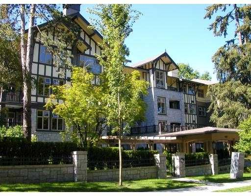 "Main Photo: 108 4885 VALLEY Drive in Vancouver: Quilchena Condo for sale in ""MACLURE HOUSE"" (Vancouver West)  : MLS®# V698449"