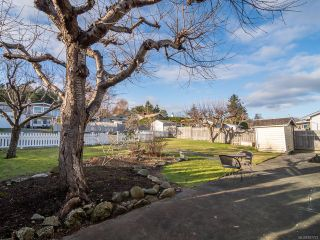 Photo 23: 142 THULIN STREET in CAMPBELL RIVER: CR Campbell River Central House for sale (Campbell River)  : MLS®# 837721