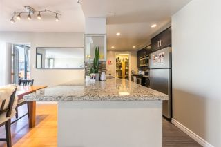 """Photo 3: 1006 930 CAMBIE Street in Vancouver: Yaletown Condo for sale in """"Pacific Place Landmark II"""" (Vancouver West)  : MLS®# R2507725"""