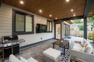 "Photo 32: 1376 DUNCAN Drive in Delta: Beach Grove House for sale in ""BEACH GROVE"" (Tsawwassen)  : MLS®# R2480464"