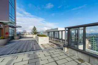 """Photo 16: 2301 4900 LENNOX Lane in Burnaby: Metrotown Condo for sale in """"THE PARK"""" (Burnaby South)  : MLS®# R2432406"""