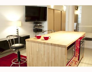 Photo 6: 310 546 BEATTY Street in Vancouver: Downtown VW Condo for sale (Vancouver West)  : MLS®# V812156