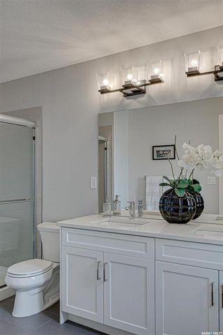 Photo 18: 14 525 Mahabir Lane in Saskatoon: Evergreen Residential for sale : MLS®# SK867534