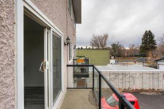 Photo 23: 202 11429 124 Street in Edmonton: Zone 07 Condo for sale : MLS®# E4236657