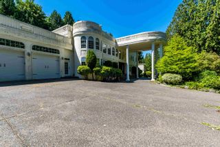 Main Photo: 13828 CRESCENT Road in Surrey: Elgin Chantrell House for sale (South Surrey White Rock)  : MLS®# R2627704