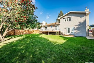 Photo 3: 143 Candle Crescent in Saskatoon: Lawson Heights Residential for sale : MLS®# SK868549