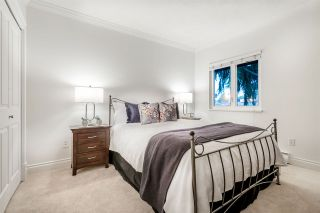 Photo 13: 2142 W 3RD AVENUE in Vancouver: Kitsilano Townhouse for sale (Vancouver West)  : MLS®# R2002064