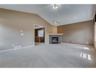 Photo 15: 172 EVERWOODS Green SW in Calgary: Evergreen House for sale : MLS®# C4073885