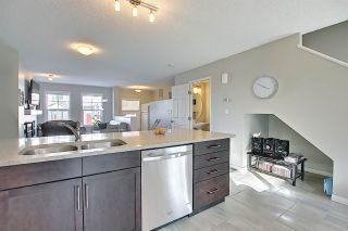Photo 17: 63 7385 Edgemont Way in Edmonton: Zone 57 Townhouse for sale : MLS®# E4232855
