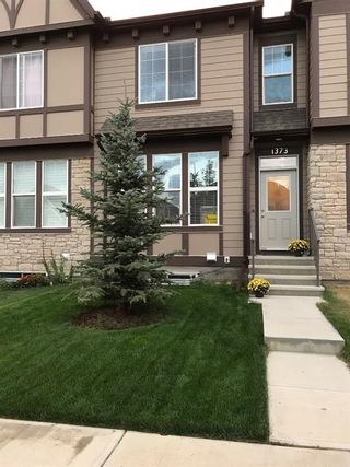 Photo 25: 1373 Legacy Circle SE in Calgary: Legacy Row/Townhouse for sale : MLS®# A1055779