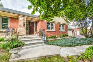 Photo 3: 85 Gray Road in Hamilton: Stoney Creek House (Bungalow) for sale : MLS®# X3628704