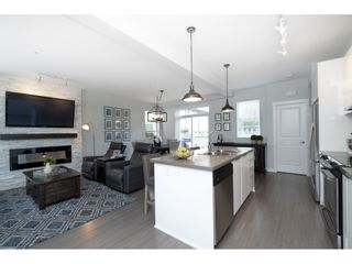 """Photo 13: 64 8138 204 Street in Langley: Willoughby Heights Townhouse for sale in """"Ashbury & Oak"""" : MLS®# R2488397"""