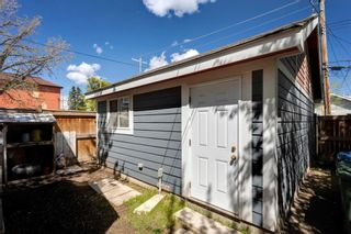 Photo 23: 122 11 Avenue NW in Calgary: Crescent Heights Detached for sale : MLS®# C4298001