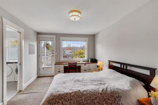 Photo 12: 2 355 W 15TH Avenue in Vancouver: Mount Pleasant VW Townhouse for sale (Vancouver West)  : MLS®# R2574340