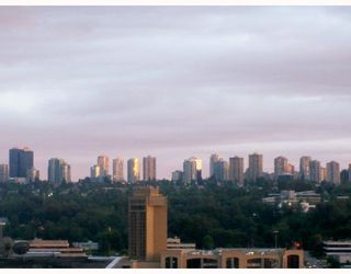 """Photo 10: 1002 4380 HALIFAX Street in Burnaby: Brentwood Park Condo for sale in """"BUCHANAN NORTH"""" (Burnaby North)  : MLS®# V717911"""