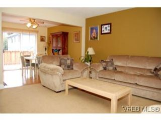 Photo 3: 3536 Wishart Rd in VICTORIA: Co Latoria House for sale (Colwood)  : MLS®# 494985