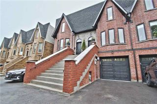 Photo 1: 98P Curzon St in Toronto: South Riverdale Freehold for sale (Toronto E01)  : MLS®# E3817197