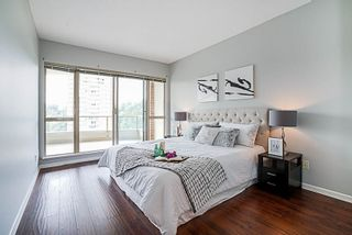 """Photo 8: 802 6838 STATION HILL Drive in Burnaby: South Slope Condo for sale in """"BELGRAVIA"""" (Burnaby South)  : MLS®# R2196432"""