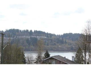 Photo 9: 8 MOSSOM CREEK Drive in Port Moody: North Shore Pt Moody 1/2 Duplex for sale : MLS®# V882880