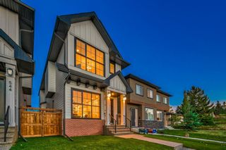 Photo 36: 542 37 Street NW in Calgary: Parkdale Detached for sale : MLS®# A1031929
