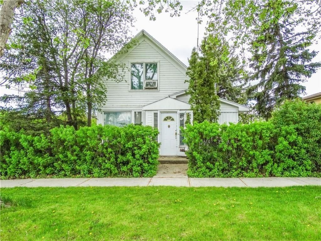Main Photo: 123 47 Avenue W: Claresholm Detached for sale : MLS®# A1036653