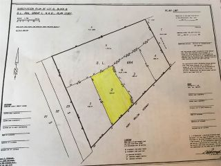 "Photo 2: Lot 2 MARINE Drive in Granthams Landing: Gibsons & Area Land for sale in ""SOAMES HILL"" (Sunshine Coast)  : MLS®# R2558257"