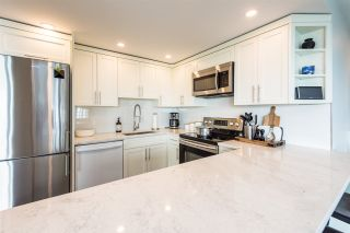 """Photo 18: 402 3920 HASTINGS Street in Burnaby: Willingdon Heights Condo for sale in """"INGLETON PLACE"""" (Burnaby North)  : MLS®# R2298394"""