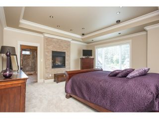 """Photo 11: 31538 KENNEY Avenue in Mission: Mission BC House for sale in """"Golf Course"""" : MLS®# R2077047"""