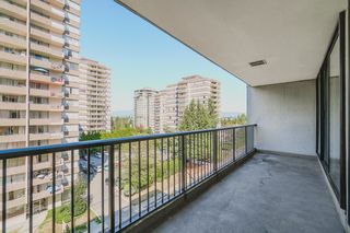 """Photo 23: 604 710 SEVENTH Avenue in New Westminster: Uptown NW Condo for sale in """"The Heritage"""" : MLS®# R2615379"""